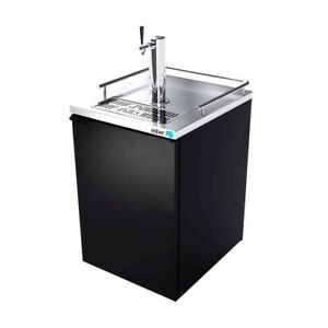 Asber Kegerator Ddc 23 Commercial Rated