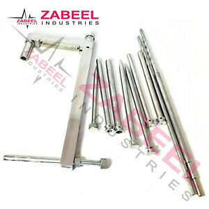 Orthopedic Pfn Instruments Set Surgical Instruments By Zabeel Industries