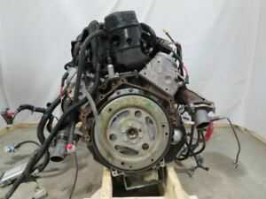 07 08 4 8 Liter Ls Engine Motor Ly2 Gm Chevy Gmc 87k Complete Drop Out Ls Swap