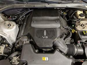 2006 Lincoln Ls 3 9l Engine Motor With 54 162 Miles