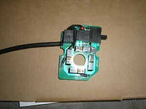 Don t Rebuild Repair Upgrade Joystick Board Western Plow Controller 56369 56376