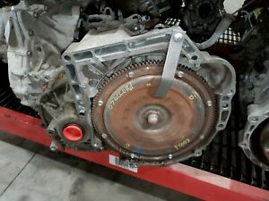 Automatic Transmission Out Of A 2007 Honda Accord 2 4l With 66 036 Miles