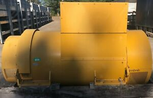 New Or O e Caterpillar 2250 Kw Generator End