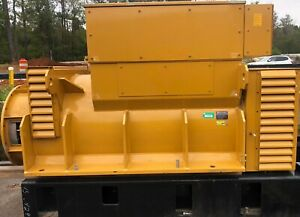 New Or O e Marelli 2000 Kw 2500 Kva Generator End