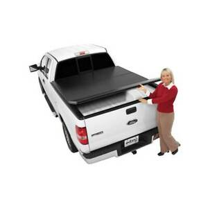 Extang Solid Fold Tonneau Cover For Toyota Tundra W Out Rail 2007 2013 5 6 Bed