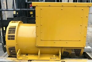 New Or O e Caterpillar 365 Kw Generator End