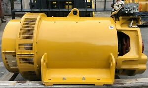 New Or O e Caterpillar 2275 Kw Generator End