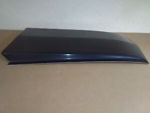 Chevrolet Silverado Cowl Induction Hood Scoop Truck C1500 C3500 Chevy