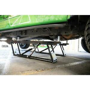 Quick Portable Car Lift Jack Quickjack suv Adapter Kit Only 5k Or 7k Lb Lifts