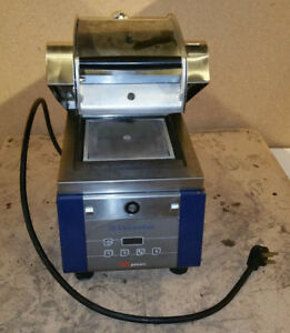 Electrolux Hsppan High Speed Microwave Infrared Panini Sandwich Press Grill 2014