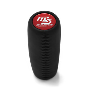 Mazdaspeed Red Eunos Weighted Shift Knob Mx5 Miata Mx6 Rx7 Rx8 Cx7 Er Mx3 Cw 626