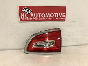 2013 2014 2015 2016 2017 Buick Enclave Tail Light Passenger Right Rh Oem H39