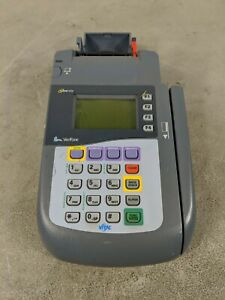 Verifone Omni 3200 Payment Terminal