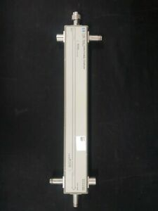 Hp_778d Dual Directional Coupler 100 To 2000 Mhz