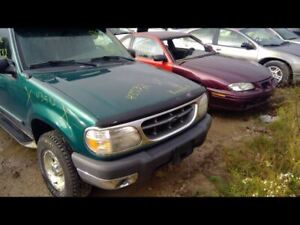Rear Axle 2 Door Sport Package 3 73 Ratio Fits 95 02 Explorer 2966640