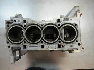 bla34 Bare Engine Block 2013 Dodge Dart 2 0
