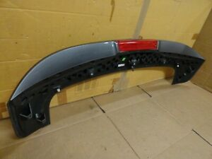 2012 2017 Ford Focus Hatchback Oem Rear Trunk Spoiler Wing Bm51 A44210 Egw