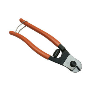 1 8 Stainless Steel Wire Rope Cutter Cutting Capacity 8 Cable Cutter