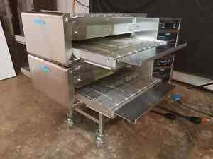 Turbo Chef 2620 Pizza Conveyor Ovens Vent Less
