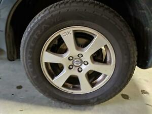 2010 2012 Volvo Xc60 Alloy Wheel 17x7 1 2 tire Not Included free Shipping