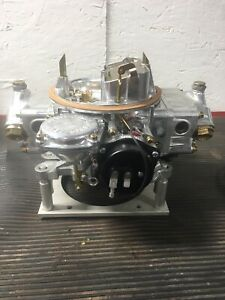 Holley 0 80508s 750 Cfm
