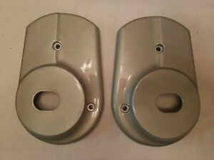 1968 1969 Amc Amx Javelin Bucket Seat Side Trim Covers