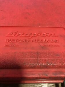 Snap On P854a Puller And Case