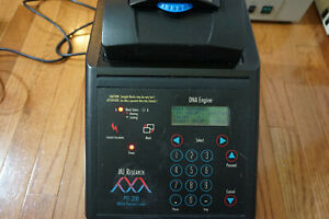 Mj Research Ptc 200 Peltier Thermal Cycler 96 Plate Alpha Unit Block Dna Engine
