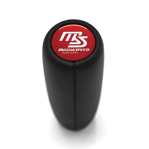 Mazdaspeed Weighted Shift Knob Roadster Mx3 Mx 5 Mx6 Rx7 Rx 8 Cx7 Er 5cr Cw 323f
