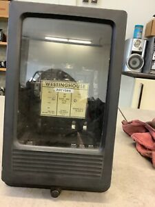 Westinghouse Voltage Relay A071589