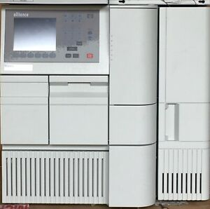 Waters Hplc Alliance E2695 Separation Module With 2489 Detector