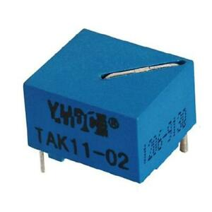 Yhdc Mini High Frequency Current Transformer Tak11 020 Input 20a Output 0 1a