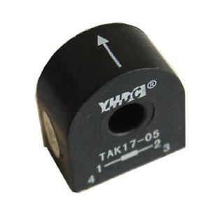 Yhdc Mini High Frequency Current Transformer Tak17 01 Input 24a Output 0 24a