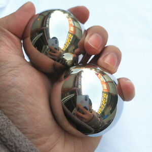 1pcs Hand Solid Bearing Chrome Steel Bearings Rolling Balls 20 100mm