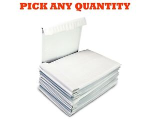 5 10 5x16 Poly Bubble Mailers Shipping Mailing Padded Envelopes Bag 10 5 X 15