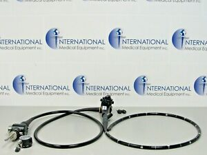 Olympus Tjf 130 Duodenoscope Endoscopy Endoscope 2