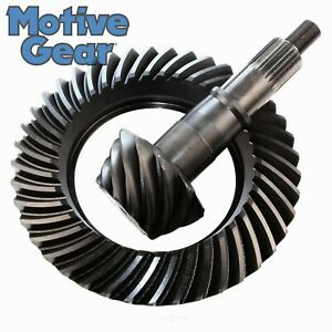 Differential Ring And Pinion Rear Motive Gear F8 8 410