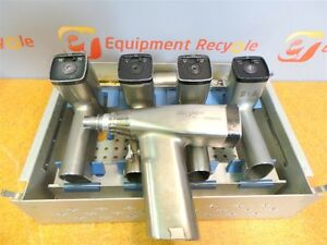 Stryker System 2000 Sag Saw Reamer Drill Recip Saw Surgical 2102 2108 2104 2106