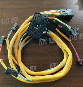 1957336 Wiring Harness For Caterpillar E325c 3126b Excavator Engine Wire Cable