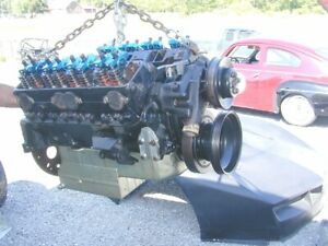 Engine Core Or Rebuilt Parts Available chevrolet Sbc 327 283 350 383 Buick 215