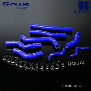 Silicone Radiator Hose Kit For Honda Integra Type r x s is Dc5 acura K20a Rsx