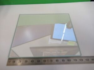 Optical Coated Glass Plate Beam Splitter Laser Optics As Pictured 18 a 42