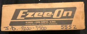 Ezee on Front End Loader Mount Kit Hardware Box Fits John Deere 7200 7700