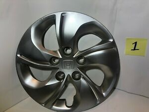 2013 2015 Honda Civic 15 Hub Cap Wheel Cover Rim Cover Oem 570 55092