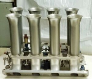 New Kfi Kinsler Fuel Injection Small Block Ford Boss 302