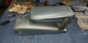 1968 Dodge Charger Buddy Seat 1969 Gtx Satellite Road Runner Coronet 1969 B Body