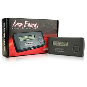 42501 Hypertech 42501 Max Energy Power Programmer