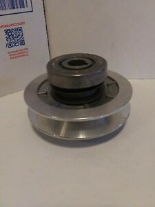 Mbo F100b14 Variable Speed Pulley
