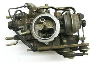 84 Subaru Dl Gl Brat Carb Core 1 6l 1 8 4cyl Dcp306 26 Sedan Wagon Pickup Truck