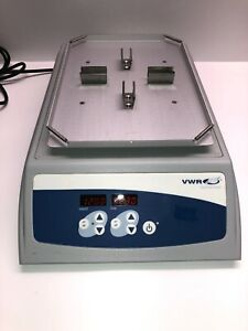 Vwr Scientific 12620 926 Digital Micro Plate Shaker Orbital Shaker